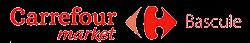Carrefour Market Bascule Logo
